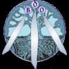 British Druid Order Tree Awen